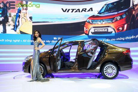 Doi thu Honda City 'chot' gia 580 trieu dong tai Viet Nam - Anh 2