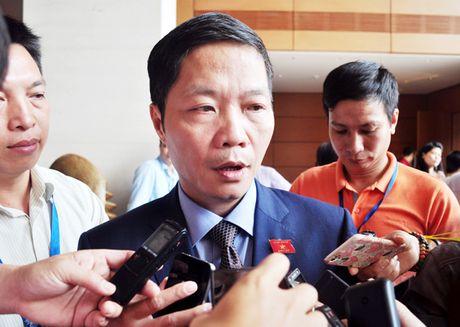 Vu ong Vu Huy Hoang: Bo truong Cong thuong len tieng - Anh 1
