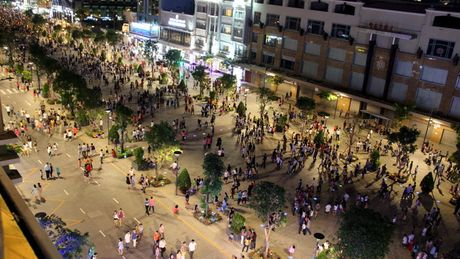 Top cac dia diem vui choi Halloween tai TP Ho Chi Minh - Anh 2