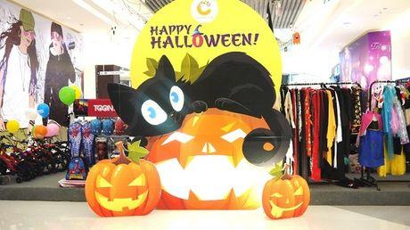 Top cac dia diem vui choi Halloween tai TP Ho Chi Minh - Anh 6