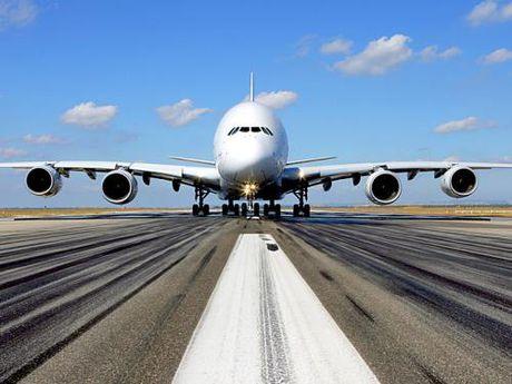 Loi nhuan kinh doanh chu chot cua Airbus Group giam 21% - Anh 1