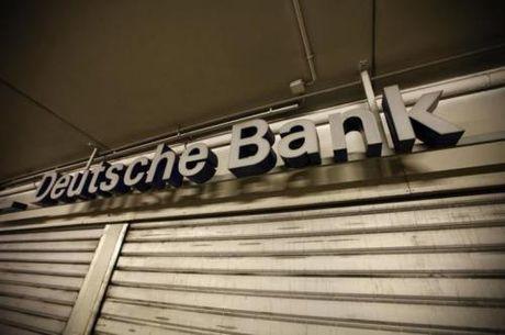 Deutsche Bank thu 279 trieu USD loi nhuan trong quy III - Anh 1