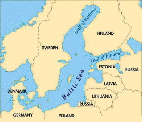 Nga dieu tau ten lua toi bien Baltic doi pho NATO - Anh 2