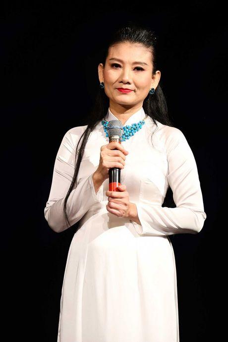 Vo kich Giac Mo: Thanh duong san khau - Su the nghiem va cai 'dien' cua nguoi lam nghe thuat - Anh 2