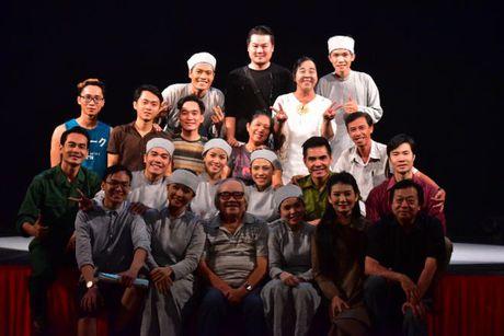 Vo kich Giac Mo: Thanh duong san khau - Su the nghiem va cai 'dien' cua nguoi lam nghe thuat - Anh 7