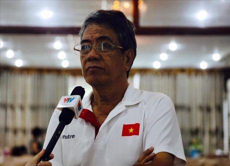 'U.19 Nhat Ban se thang voi ti so sit sao' - Anh 1