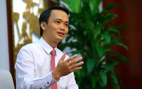 Phien chieu 27/10: Ong Trinh Van Quyet chinh thuc thanh ty phu USD thu hai tren san chung khoan - Anh 1