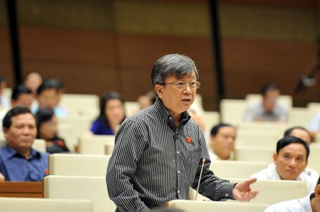 Sua doi, bo sung bo luat Hinh su 2015: Co hoi de tong ra soat - Anh 1