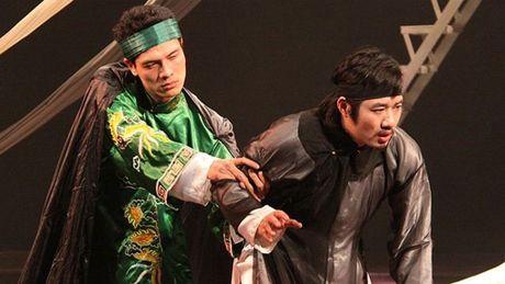 10 nuoc du Lien hoan Quoc te san khau thu nghiem tai Ha Noi - Anh 1