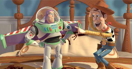 Pixar doi lich ra mat 'Toy Story 4' va 'Incredibles 2' - Anh 1