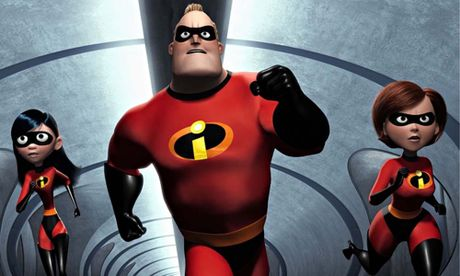 Pixar doi lich ra mat 'Toy Story 4' va 'Incredibles 2' - Anh 2