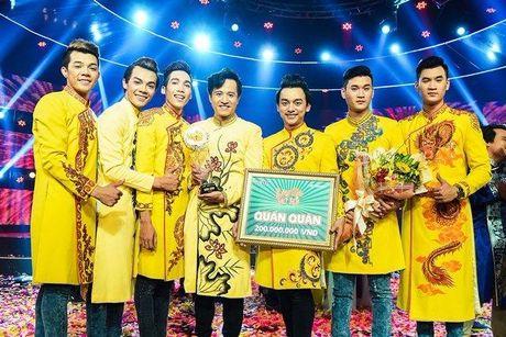 Xem Cuoi doat quan quan Lang Hai mo hoi 2016 - Anh 4