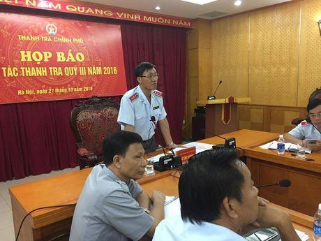 Tong Thanh tra Chinh phu chua tiep dan dinh ky - Anh 2