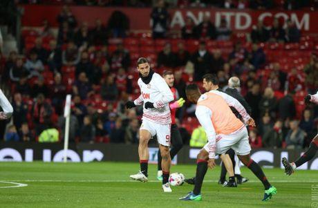 MU vs Man City (0-0, H1): Pep tung doi hinh du bi - Anh 3