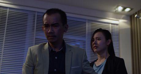 Minh Thuan thay Chi Bao 'phut 89' trong vai dien cuoi cung - Anh 2