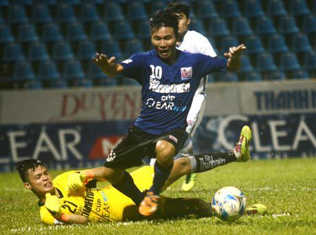 HLV U21 PVF cho tiep vien tu U19 Viet Nam - Anh 1
