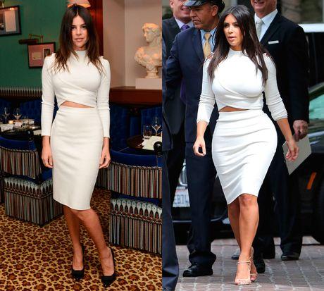 Kim Kardashian bi dung hang nhieu nhat o Hollywood - Anh 1