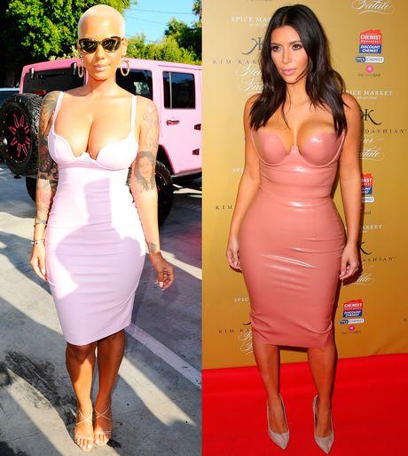 Kim Kardashian bi dung hang nhieu nhat o Hollywood - Anh 3