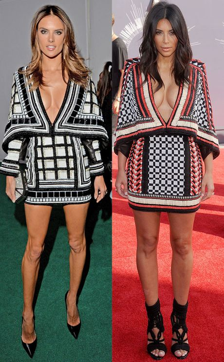 Kim Kardashian bi dung hang nhieu nhat o Hollywood - Anh 4