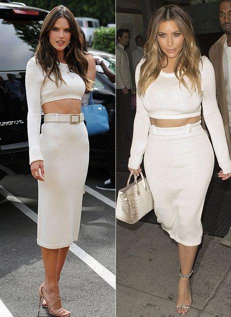 Kim Kardashian bi dung hang nhieu nhat o Hollywood - Anh 5