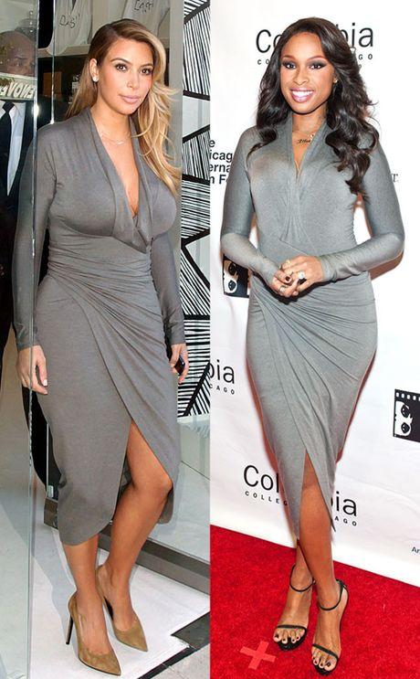 Kim Kardashian bi dung hang nhieu nhat o Hollywood - Anh 7