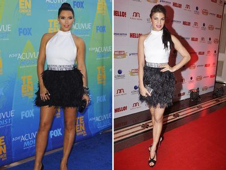 Kim Kardashian bi dung hang nhieu nhat o Hollywood - Anh 8