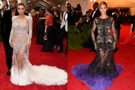 Kim Kardashian bi dung hang nhieu nhat o Hollywood - Anh 9