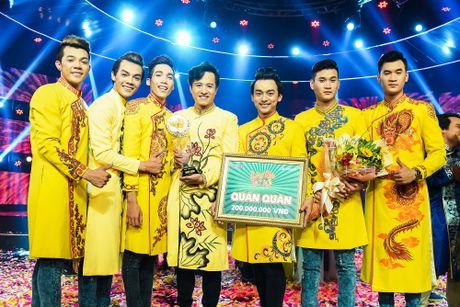Huynh Tien Khoa - thu linh moi cua hai kich duong pho - Anh 3