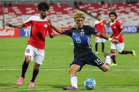 Ritsu Doan: Ha U19 Viet Nam roi phuc thu 'Messi Han Quoc' - Anh 1