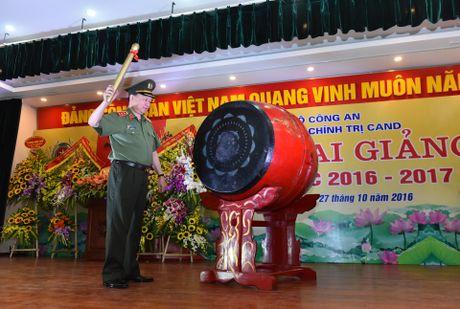 Bo truong To Lam, Truong Minh Tuan du le khai giang - Anh 7