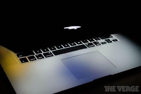 Apple du kien ra MacBook Pro moi trong dem nay - Anh 1