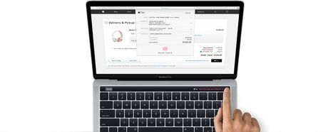 Apple du kien ra MacBook Pro moi trong dem nay - Anh 2