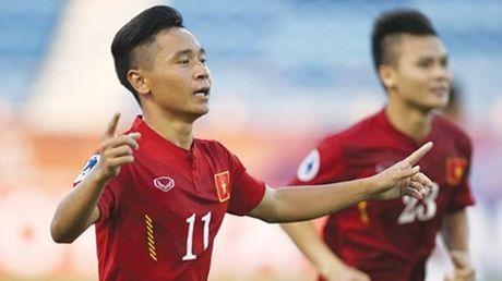 'U19 Viet Nam hay chien dau vi ngoi sao tren nguc ao' - Anh 1