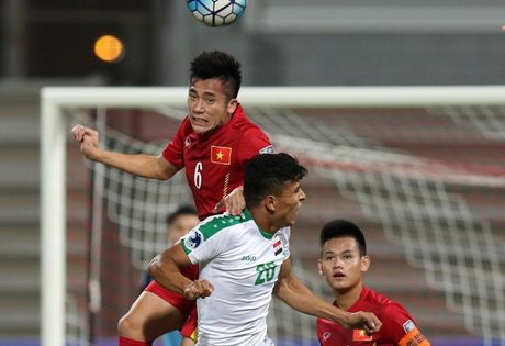 U19 Nhat Ban cat tru cot khi cham tran U19 Viet Nam - Anh 3