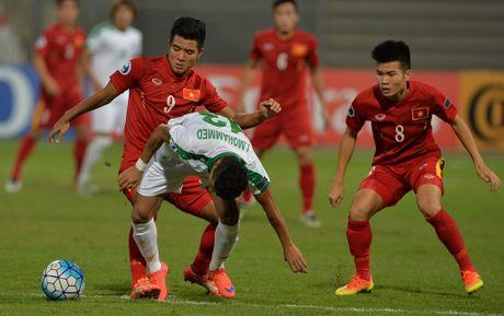 U19 Nhat Ban cat tru cot khi cham tran U19 Viet Nam - Anh 4