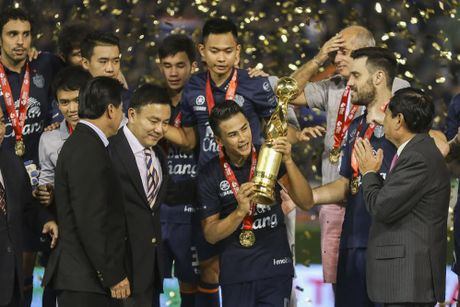 SHB.Da Nang muon go the dien cho V-League - Anh 2