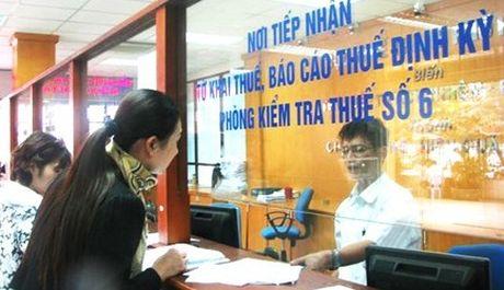 Boc tach diem so moi truong kinh doanh cua Viet Nam trong Doing Business 2017 - Anh 1