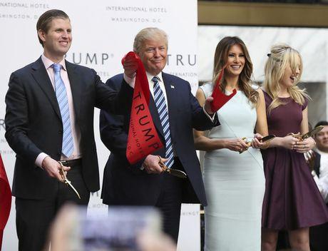 Ty phu Trump: Toi se dieu hanh nuoc My nhu dieu hanh kinh doanh - Anh 1