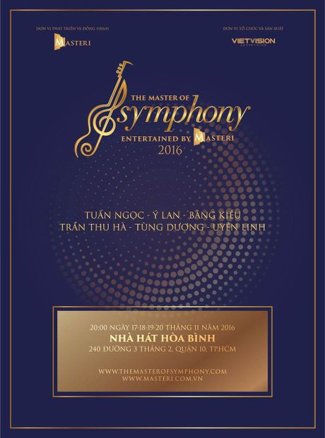 The Master of Symphony 2016: nguon cam hung khong lo cua nhac nhe Viet Nam - Anh 1