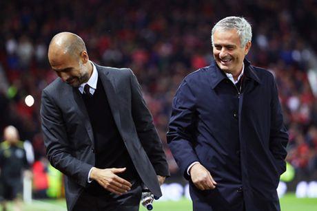 Mourinho noi gi sau khi Man United thang Man City 1-0 o Cup Lien doan? - Anh 3