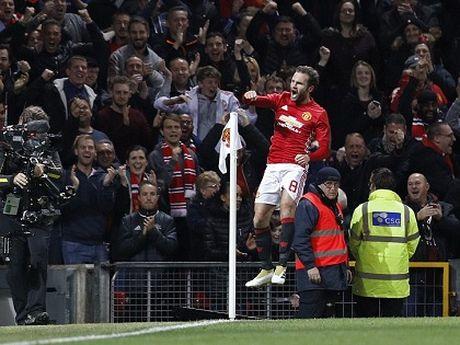 Mourinho noi gi sau khi Man United thang Man City 1-0 o Cup Lien doan? - Anh 6