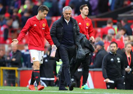 Mourinho can them… 2 ty bang de vuc day Man United - Anh 1