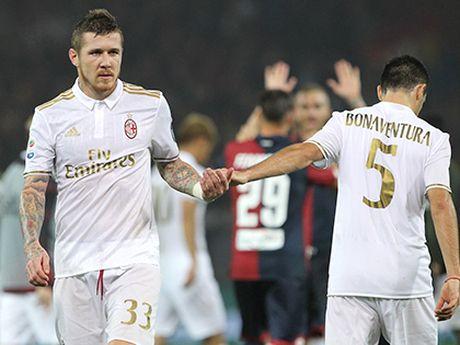 Milan chua the nghi den Scudetto - Anh 1