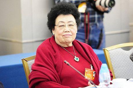 Chan dung nguoi vo hon 11 tuoi giau nhat Trung Quoc cua 'Duong Tang' - Anh 2