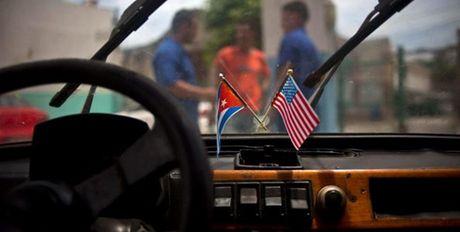 Du luan the gioi hoan nghenh My bo phieu trang ve lenh cam van Cuba - Anh 1