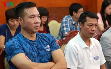 Xa thu Hoang Xuan Vinh khong du giai vo dich ban sung Dong Nam A - Anh 1