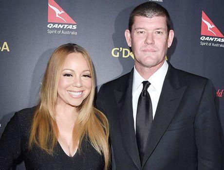 Ty phu Australia huy hon uoc voi Mariah Carey - Anh 1