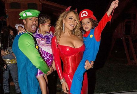 Ty phu Australia huy hon uoc voi Mariah Carey - Anh 2