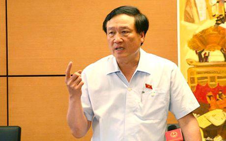 Chanh an Nguyen Hoa Binh: 'Boi thuong oan sai kieu gi cung bi noi!' - Anh 1