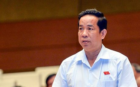 Hau qua vu ong Vu Huy Hoang: Phai lam ro trach nhiem boi thuong? - Anh 1